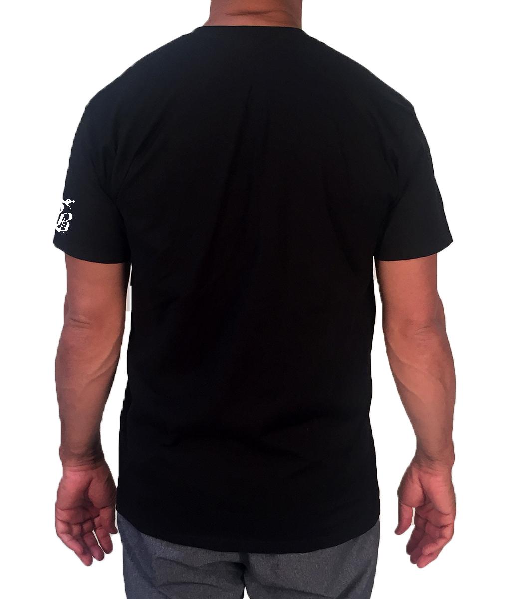 Defend Protect T Shirt Sports Bones